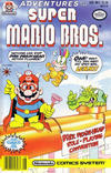 Cover for Adventures of the Super Mario Bros. (Acclaim / Valiant, 1990 series) #7