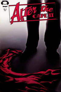 Cover Thumbnail for After the Cape II (Image, 2007 series) #3