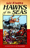 Cover for Will Eisner's Hawks of the Seas (Dark Horse, 2003 series)