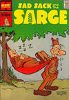 Sad Sack and the Sarge #4