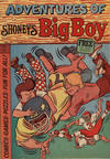 Adventures of Big Boy #9