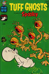 Cover for Tuff Ghosts Starring Spooky (Harvey, 1962 series) #24