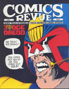 Cover for Comics Revue (Manuscript Press, 1985 series) #66