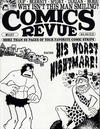 Cover for Comics Revue (Manuscript Press, 1985 series) #117