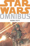 Cover for Star Wars Omnibus: Boba Fett (Dark Horse, 2010 series)