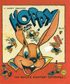 Cover for Hoppy the Marvel Bunny (Cleland, 1951 series) #4