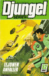 Djungelserien #6/1972