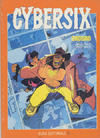 Cybersix #10