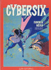 Cybersix #11