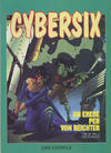Cybersix #24