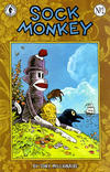 Cover for Sock Monkey (Dark Horse, 1998 series) #2