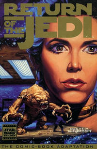 Cover Thumbnail for Star Wars: Return of the Jedi - The Special Edition (Dark Horse, 1997 series)