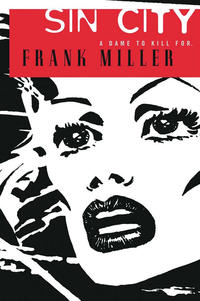 Cover Thumbnail for Sin City: A Dame to Kill For (Dark Horse, 1994 series)