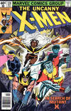 The X-Men #126
