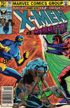 Cover Thumbnail for The Uncanny X-Men (1981 series) #150 [Newsstand Edition]