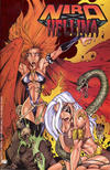 Cover for Nira X / Hellina: Heaven & Hell (Entity-Parody, 1996 series) #1