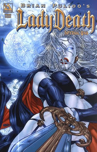 Cover Thumbnail for Brian Pulido's Lady Death: Infernal Sins (Avatar Press, 2006 series)