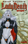 Cover Thumbnail for Brian Pulido's Lady Death: Sacrilege (2006 series) #0