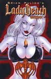 Cover for Brian Pulido's Lady Death: Sacrilege (Avatar Press, 2006 series) #2