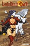 Cover Thumbnail for Lady Death / Shi Preview (2006 series)