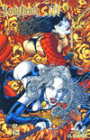Cover for Lady Death / Shi (Avatar Press, 2007 series) #2