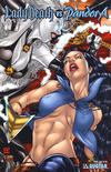 Cover Thumbnail for Lady Death vs Pandora (2007 series) #1
