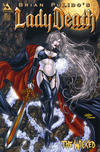 Cover Thumbnail for Lady Death: The Wicked (2005 series) #1/2