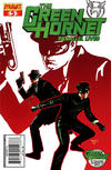 Cover Thumbnail for Green Hornet: Parallel Lives (2010 series) #5
