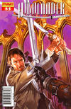 Cover for Highlander (Dynamite Entertainment, 2006 series) #3 [Dave Dorman Cover]