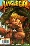Cover for Jungle Girl (Dynamite Entertainment, 2007 series) #5 [Adriano Batista Cover]