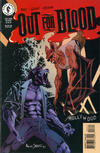 Cover for Out for Blood (Dark Horse, 1999 series) #3