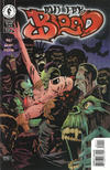 Cover for Out for Blood (Dark Horse, 1999 series) #1