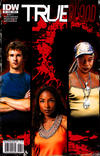 Cover Thumbnail for True Blood (2010 series) #6 [Cover B]