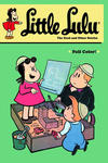 Cover for Little Lulu (Dark Horse, 2005 series) #26 - The Feud and Other Stories