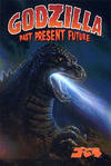 Cover for Godzilla: Past, Present, Future (Dark Horse, 1998 series)