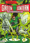 Cover for Green Lantern (Zinco, 1986 series) #7