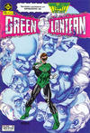 Cover for Green Lantern (Zinco, 1986 series) #9