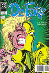 Cover for Dr. Fate (Zinco, 1991 series) #2