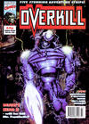 Cover for Overkill (Marvel UK, 1992 series) #16