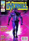 Cover for Overkill (Marvel UK, 1992 series) #17