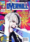 Cover for Overkill (Marvel UK, 1992 series) #19