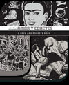 Cover for Love and Rockets Library: Amor y Cohetes (A Love and Rockets Book) (Fantagraphics, 2008 series) #[nn]