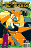 Transformers: Bumblebee #4