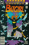 Cover Thumbnail for Batgirl Special (1988 series) #1 [Newsstand]