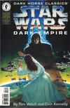 Cover for Dark Horse Classics - Star Wars: Dark Empire (Dark Horse, 1997 series) #3
