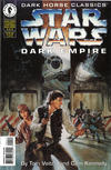 Cover for Dark Horse Classics - Star Wars: Dark Empire (Dark Horse, 1997 series) #4