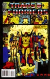 Transformers: Best of UK - Time Wars #3