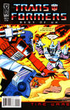 Transformers: Best of UK - Time Wars #5