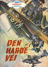 Cover for Commandoes (Fredhøis forlag, 1973 series) #25