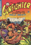 Cover for Gunfighter (Superior Publishers Limited, 1949 series) #9